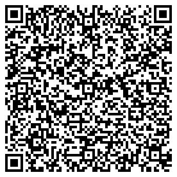 QR-код с контактной информацией организации КИРОВСКОГО РАЙОНА № 36
