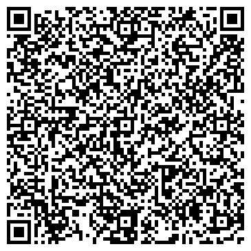 QR-код с контактной информацией организации «Первая Помощь» Аптека №765