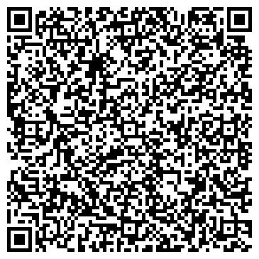 QR-код с контактной информацией организации ОЧКИ ДЛЯ ВСЕЙ СЕМЬИ САЛОН