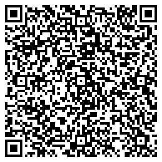 QR-код с контактной информацией организации АЛЛОТИНА № 5
