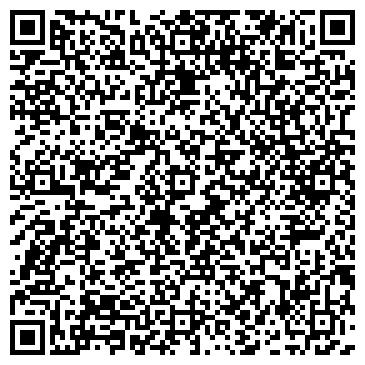 QR-код с контактной информацией организации ГОРНЫЕ ВЕРШИНЫ (ЛЬГОТНЫЙ ОТДЕЛ)