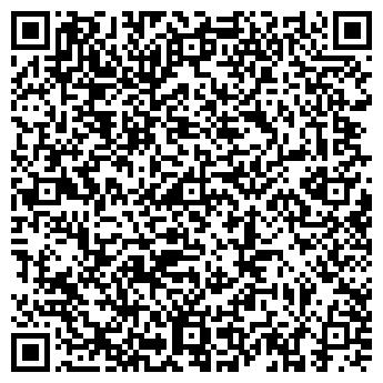 QR-код с контактной информацией организации ДОБРАЯ АПТЕКА