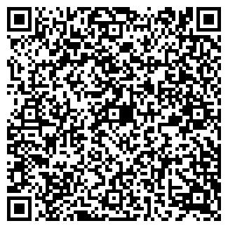 QR-код с контактной информацией организации ЛЕНФАРМ