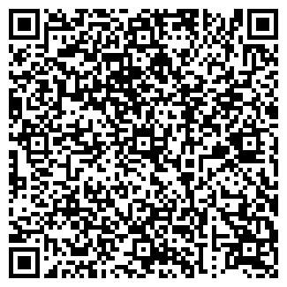 QR-код с контактной информацией организации ИГНАЦИЯ