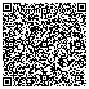 QR-код с контактной информацией организации НЕВА-МЕТАЛЛТРАНС, ЗАО