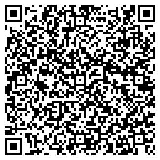 QR-код с контактной информацией организации АЛИНА ЛТД ТОО