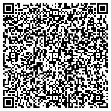 QR-код с контактной информацией организации АЛКАТЕЛ НЕТВОРК СИСТЕМС КАЗАХСТАН ЗАО
