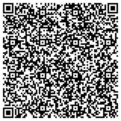 QR-код с контактной информацией организации ФКУЗ «Дагестанская противочумная станция» Роспотребнадзора