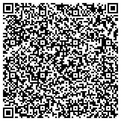QR-код с контактной информацией организации ФЕДЕРАЛЬНАЯ СЛУЖБА ПО РОСПОТРЕБНАДЗОРУ НА ТРАНСПОРТЕ ФИЛИАЛ МЕТРОПОЛИТЕНА