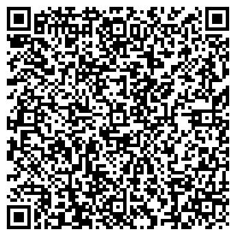 QR-код с контактной информацией организации АЛМА ТОРГОВЫЙ ЦЕНТР ЗАО