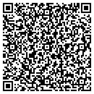 QR-код с контактной информацией организации МОБИЛАН