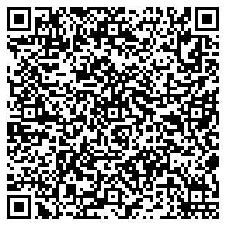 QR-код с контактной информацией организации DID