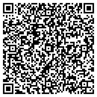 QR-код с контактной информацией организации ООО КОРАБЕЛ