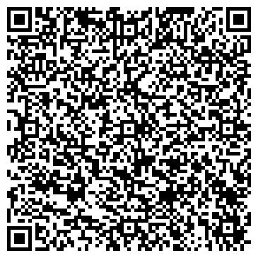 QR-код с контактной информацией организации ВИЗАРДСОФТ, ЗАО