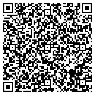 QR-код с контактной информацией организации ИН ЮР, ООО