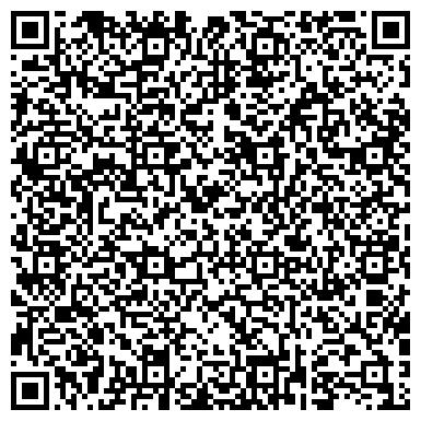QR-код с контактной информацией организации ИНФОТЕК СЕВЕРО-ЗАПАД, ООО