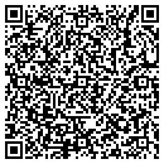 QR-код с контактной информацией организации LINUXWIZARD