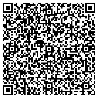 QR-код с контактной информацией организации АВТОРАДИОСЕРВИС