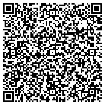 QR-код с контактной информацией организации БЮРО ЗАКАЗОВ