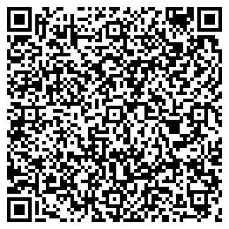 QR-код с контактной информацией организации РАДИО МИР