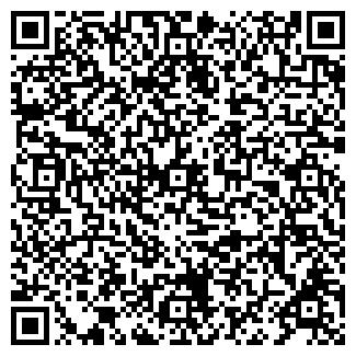 QR-код с контактной информацией организации РАДИОДОМ
