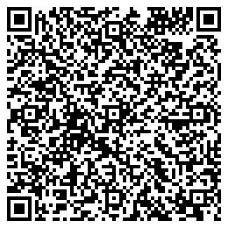 QR-код с контактной информацией организации ТЕЛЕМАКС