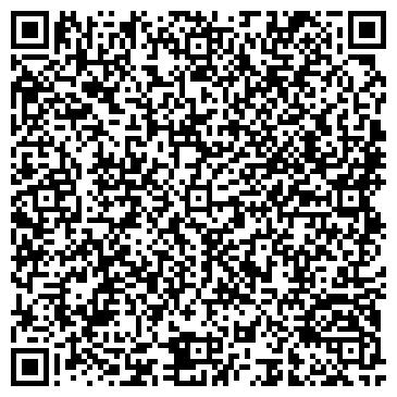 QR-код с контактной информацией организации «К-Инженеринг», ООО
