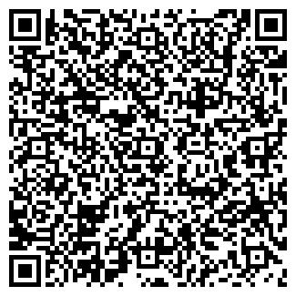 QR-код с контактной информацией организации ПОДКОВА, ООО