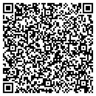 QR-код с контактной информацией организации FUJI