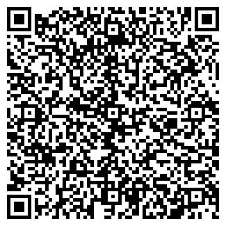 QR-код с контактной информацией организации KODAK