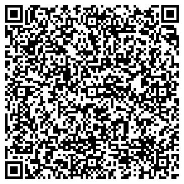 QR-код с контактной информацией организации КПГ ИНЖИНИРИНГОВАЯ ФИРМА