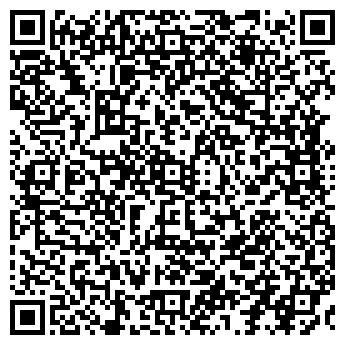 QR-код с контактной информацией организации БАЛТМЕБЕЛЬ, ООО