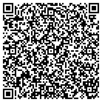 QR-код с контактной информацией организации ГОРТОРГСНАБ СПБ, ООО