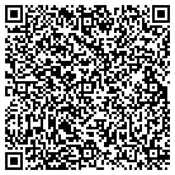 QR-код с контактной информацией организации ДИВАНЫ ОТ ФАБРИКИ