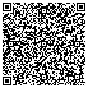 QR-код с контактной информацией организации ДОРУС, ООО