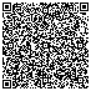 QR-код с контактной информацией организации АЛМАТИНСКИЙ КОЛЛЕДЖ НОВЫХ ТЕХНОЛОГИЙ