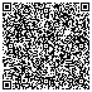 QR-код с контактной информацией организации КЛУБ МЕНЕДЖЕРОВ УПРАВЛЯЮЩАЯ КОМПАНИЯ, ООО