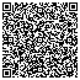 QR-код с контактной информацией организации ОЛИМАР-СПБ