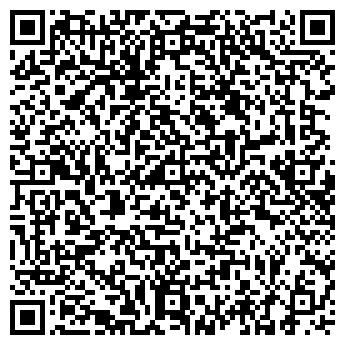 QR-код с контактной информацией организации ФРАНКЕ-РУССИЯ