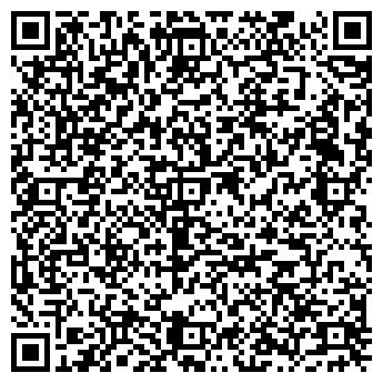 QR-код с контактной информацией организации MIX FORM