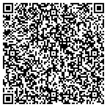 QR-код с контактной информацией организации АЛМАТИНСКИЙ УНИВЕРСИТЕТ ТЕХНОЛОГИИ И БИЗНЕСА