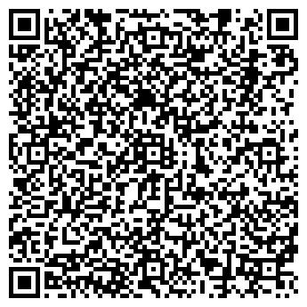 QR-код с контактной информацией организации САНТЕХДИЗАЙН, ООО