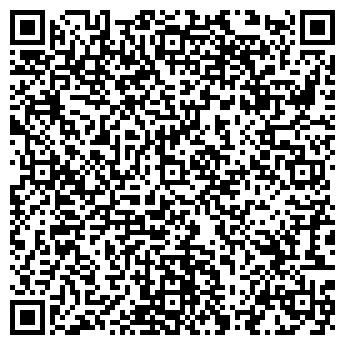 QR-код с контактной информацией организации ТРИ КИТА