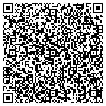 QR-код с контактной информацией организации ЗЕРКАЛЬНЫЙ МИР