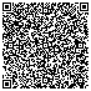 QR-код с контактной информацией организации ИНТЕРЬЕР ВАННЫХ КОМНАТ