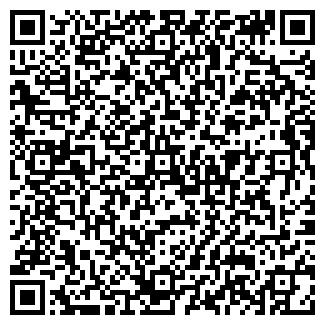 QR-код с контактной информацией организации АЛКОМ-М