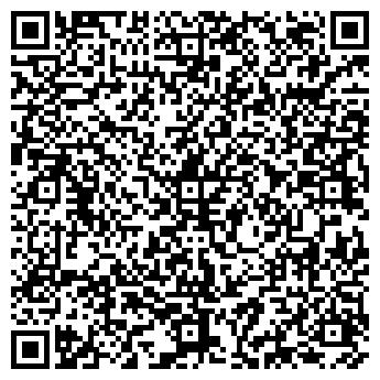 QR-код с контактной информацией организации ВИКТОРИЯ ПЕТЕРБУРГ
