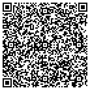 QR-код с контактной информацией организации НЕВСКАЯ ИГРУШКА