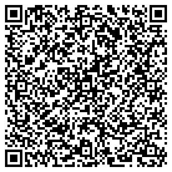 QR-код с контактной информацией организации ЗОЛОТАЯ РЕКА