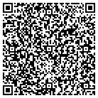 QR-код с контактной информацией организации HAPPY FACES